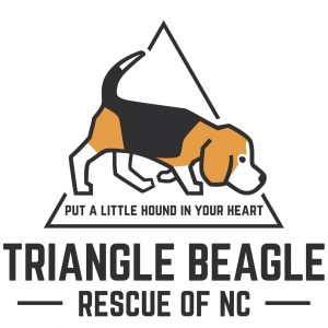 Triangle Beagle Rescue
