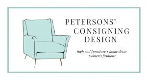 Peterson's Consigning Design
